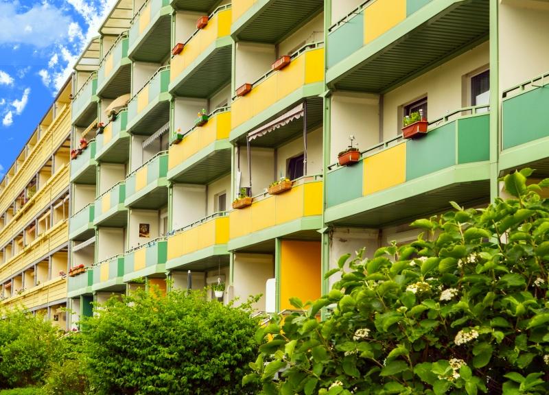 Wohnung/Mietwohnung in Oschersleben