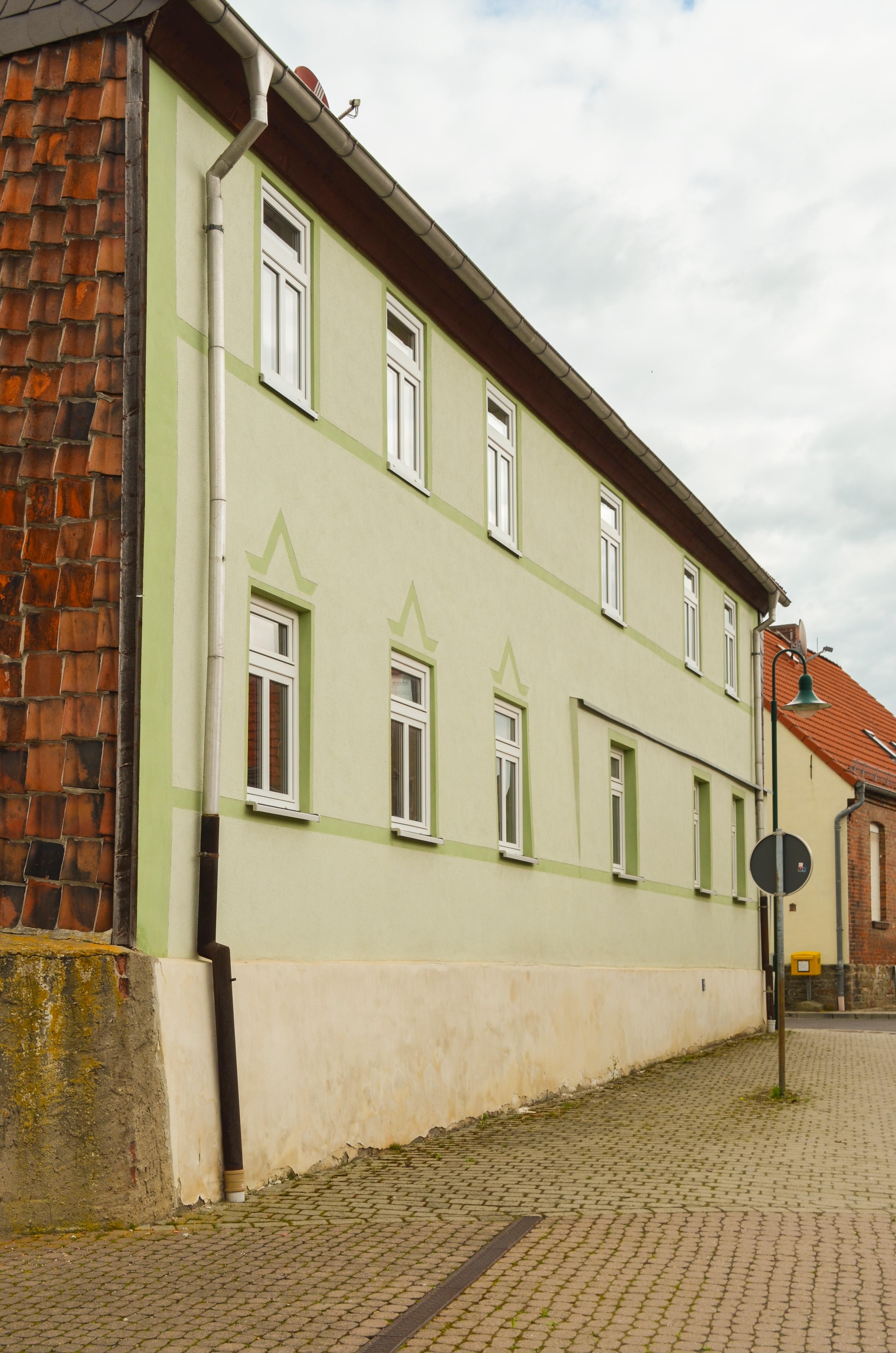Wohnung/Mietwohnung in Oschersleben/OT Beckendorf