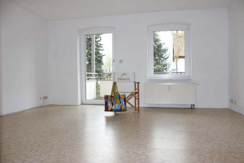 Wohnung/Mietwohnung in Oschersleben/OT Schermcke