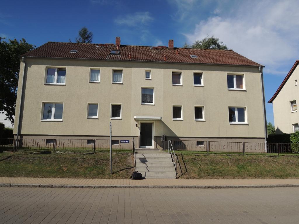 Wohnung/Mietwohnung in Ausleben/OT Warsleben
